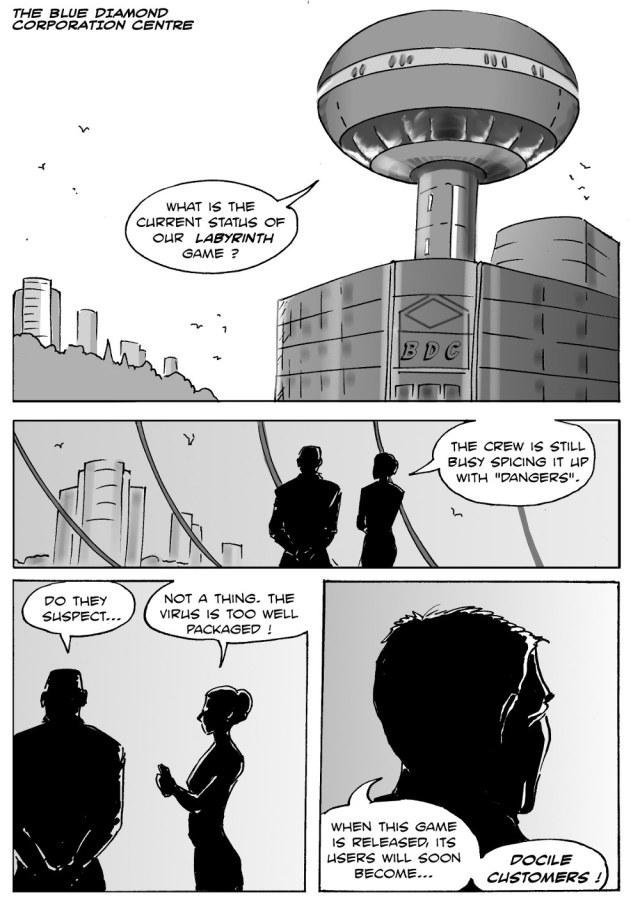 Otaku Ladies page 7