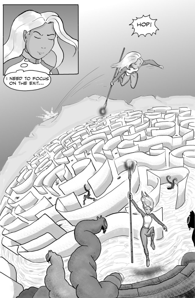 Otaku Ladies page 10