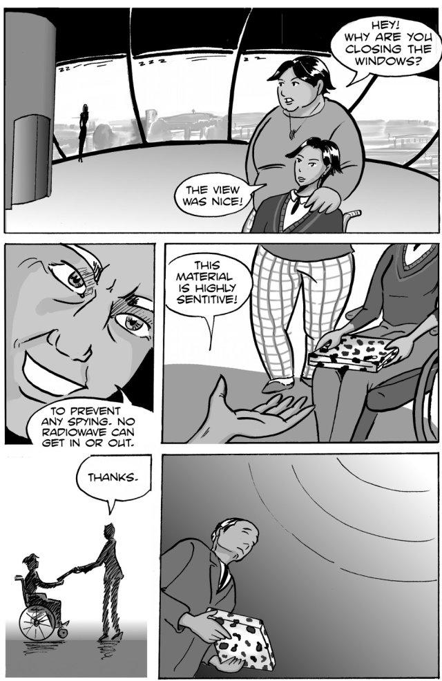 Otaku Ladies page 15